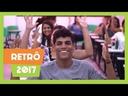 Retrô - O que rolou no Campus Marechal em 2017