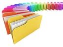 """""""Classificação de documentos arquivísticos para protocolos"""""""