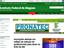 Tutoriais e orientações sobre os processos eletrônicos estão na barra superior da página do Ifal.png