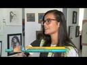 Estudantes do Ifal em Arapiraca ajudam artistas plásticos a divulgarem seus trabalhos