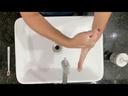 Ifal versus corona: Vídeo 1 - Lave bem as mãos!